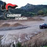 Abusivismo: sequestrata area 20.000 mq nel Catanzarese