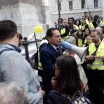 Sanita': Siclari (FI), soddisfazione per Marrelli Hospital