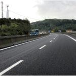 Anas: Catanzaro, conclusa prima fase lavori strada statale 280