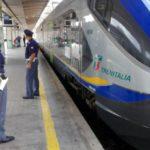 Maltempo: circolazione ferroviaria sospesa sulla Sibari-Crotone