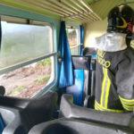 Maltempo: tromba d'aria investe treno in Calabria, feriti passeggeri