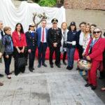 """Violenza donne: Comune Villa sposa l'iniziativa """"posto occupato"""""""