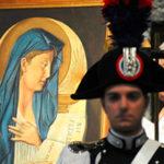 Cosenza: domani i carabinieri ricordano la Virgo Fidelis