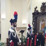 Celebrata a Lamezia Terme la Virgo Fidelis patrona dell'Arma