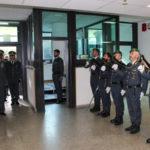Gdf Vibo: visita comandante interregionale Italia sud-occidentale