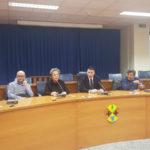 Regione: Iniziativa Adspem a Palazzo Campanella
