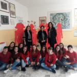 Lamezia: Soroptimist dona quadro per Aula ascolto minori Tribunale