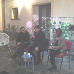 Lamezia: Incontro col vicesindaco di Riace, Giuseppe Gervasi