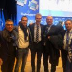Artigianato: delegazione Calabria a manifestazione Milano