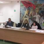 Carceri calabresi: seduta della Crpo con il vicario Rosario Tortorella