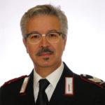 Carabinieri: Brigadiere Capo Filippo Mancuso lascia il servizio attivo