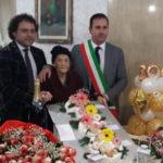 Villa San Giovanni festeggia i 100 anni di Francesca De Gaetano