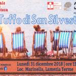 Lamezia, il 31 dicembre si terrà il I tuffo di San Silvestro
