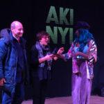Lamezia: la rapper afrotedesca Leila Akinyi ospite del liceo Campanella