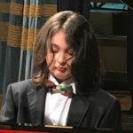 """Musica: Louis Giò Palopoli il """"piccolo Mozart"""" di Mirto Crosia"""