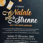 Castrovillari: quarta edizione di Natale sotto le strenne