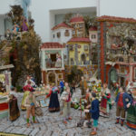 Reggio C.: domani al MArRC il Presepe d'arte napoletana