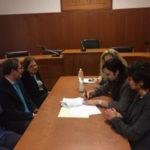 Minori: Reggio, firmato protocollo Fondazione Scopelliti-Tribunale