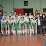 Calcio a 5: la Royal Team Lamezia sconfitta dal Montesilvano
