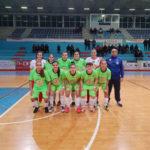 Calcio a 5: la Royal Team Lamezia impone il pari al Bisceglie