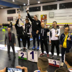 Il Centro Taekwondo Corigliano trionfa a Catanzaro