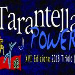 """Tiriolo: """"Tarantella Power"""", animazione a Pratora"""