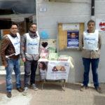 Soveria Mannelli: e' ripartita la raccolta fondi per Telethon