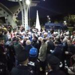 Lavoro: protesta Lsu-Lpu si sposta all'aeroporto di Lamezia Terme