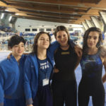 L'ArvaliaNuoto Lamezia ai campionati regionali vasca corta