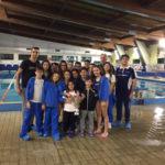 """AcliArvalia Nuoto Lamezia conquista vetta """"Esordienti Indoor'"""