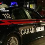 Devasta bar, denunciato dai Carabinieri nel Cosentino