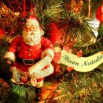 Auguri di Buon Natale 2018 da Lameziaoggi.it