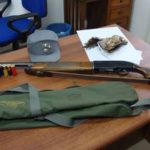Caccia illegale in Parco Serre: sequestri e denunce nel Vibonese