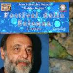 Lamezia: lectio del Maestro Carnevali al festival della scienza