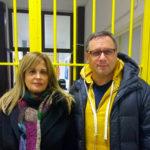 Minori: Marziale visita istituto penitenziario Catanzaro