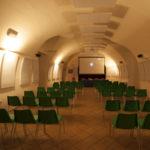 Lamezia:  Seminario progetto Sara al Chiostro caffè letterario