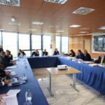 Trasporti: incontro tra il presidente Oliverio e le Compagnie aeree