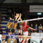 Pallavolo: la Conad Lamezia battuta dal Livorno per tre a zero