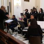 """Tiriolo: il coro Polifonico Shalom di scena al """"Tarantella Power"""""""