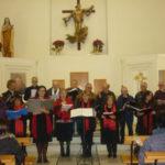 Lamezia: case di riposo in festa per il Concerto di Natale