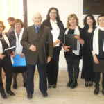 """Lamezia: Coro """"Avv Antonio Arcuri"""" omaggia San Giovanni Battista"""