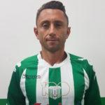 Vigor Lamezia Calcio 1919 ingaggia Il centrocampista Crescibene