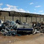 Rifiuti: Lamezia, una denuncia per smaltimento illecito