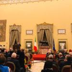 Roma,Quarta edizione del premio 100 eccellenze