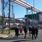 Ambiente: ispezione Arpacal e Ispra a centrale Edison Simeri Crichi