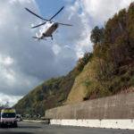 Anziano scomparso nel Cosentino, ricerche anche con elicottero