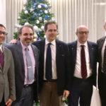 Ada Calabria: nuovo direttivo Associazione Direttori Albergo