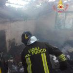 Cosenza: incendio autovettura in via Popilia
