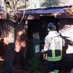 Incendio in uno stabilimento balneare a Simeri Crichi, indagini