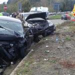 Incidenti stradali: scontro nel Lametino, muore una donna
